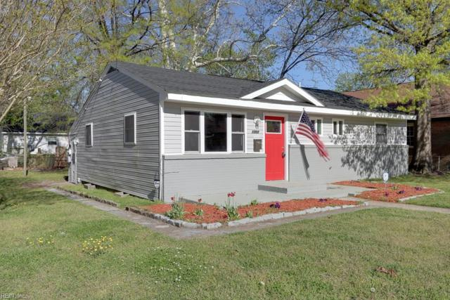 1301 Piedmont Ave, Portsmouth, VA 23704 (#10190202) :: RE/MAX Central Realty