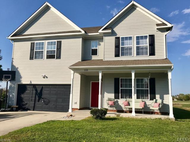 133 Eagleton Cir, Moyock, NC 27958 (#10190208) :: Abbitt Realty Co.