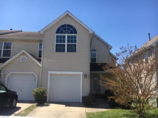 947 Allendale Dr, Hampton, VA 23669 (#10190210) :: RE/MAX Central Realty
