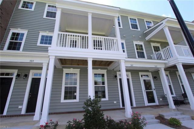 205 Fountain Way #25, Hampton, VA 23666 (#10190227) :: Reeds Real Estate