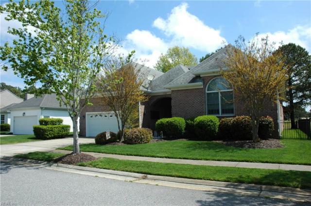 3120 Gallahad Dr, Virginia Beach, VA 23456 (MLS #10190237) :: Chantel Ray Real Estate