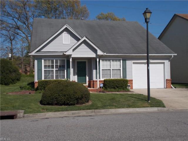 2215 Holly Berry Ln, Chesapeake, VA 23325 (#10190241) :: Atkinson Realty