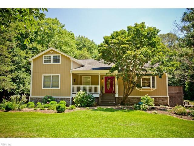 8258 Kings Landing Ln, Isle of Wight County, VA 23430 (#10190250) :: RE/MAX Central Realty