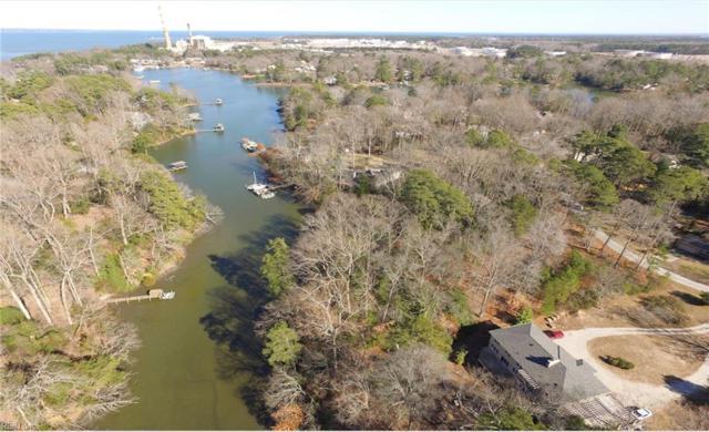 102 Cove Ct, York County, VA 23692 (MLS #10190257) :: Chantel Ray Real Estate