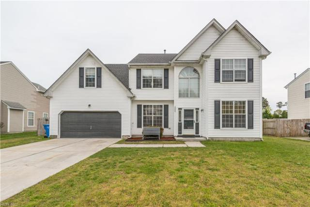 2525 Prudden Trce, Chesapeake, VA 23323 (#10190258) :: RE/MAX Central Realty