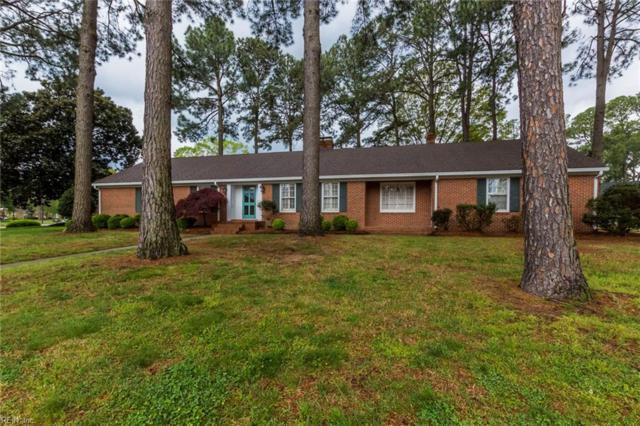 3705 Shoreline Dr, Portsmouth, VA 23703 (MLS #10190284) :: Chantel Ray Real Estate