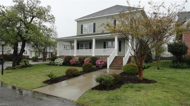 4222 Columbus Ave, Norfolk, VA 23504 (#10190297) :: RE/MAX Central Realty