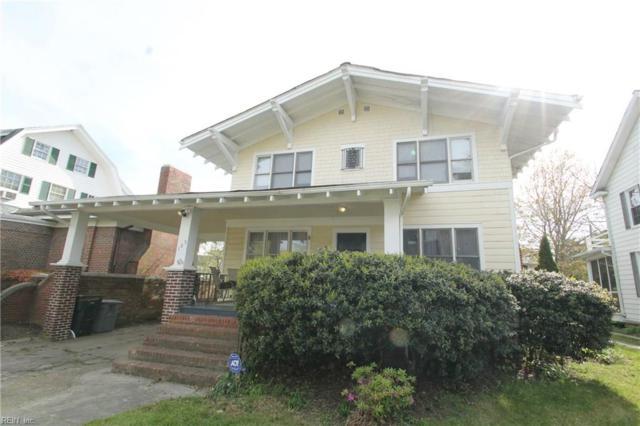 105 Powhatan Pw, Hampton, VA 23661 (#10190307) :: RE/MAX Central Realty