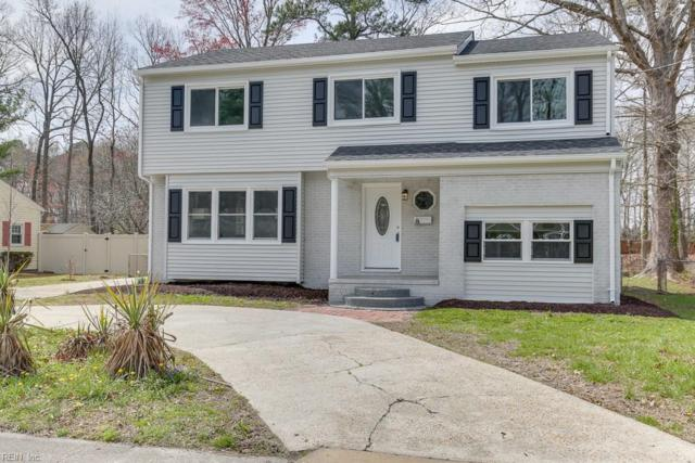 112 Prince James Dr, Hampton, VA 23669 (MLS #10190311) :: Chantel Ray Real Estate