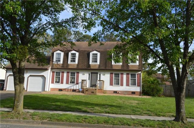 4433 Revere Dr, Virginia Beach, VA 23456 (#10190312) :: RE/MAX Central Realty
