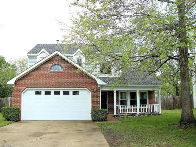 1093 Radisson Ct, Virginia Beach, VA 23464 (#10190317) :: Austin James Real Estate