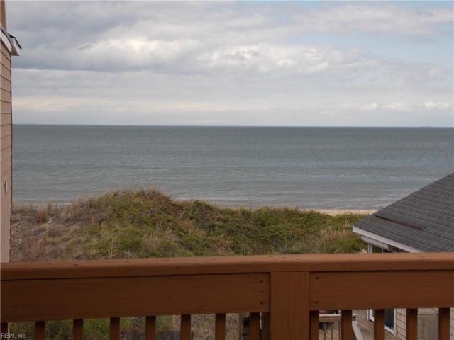 2204 E Ocean View Ave #12, Norfolk, VA 23518 (#10190328) :: Chad Ingram Edge Realty