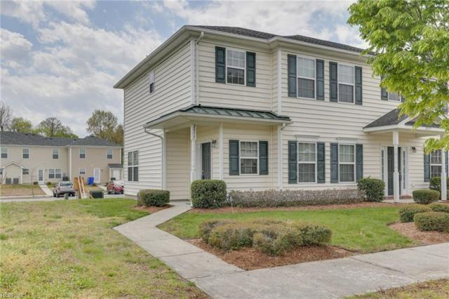 2035 Freeney Ave, Suffolk, VA 23434 (#10190369) :: RE/MAX Central Realty
