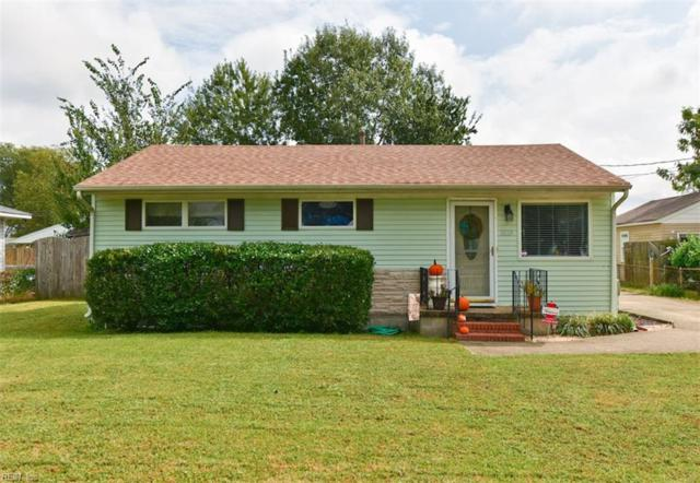 1029 Jewell Ave, Portsmouth, VA 23701 (#10190394) :: RE/MAX Central Realty