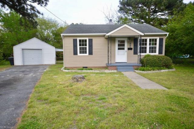 7 Maupin Ct A, Portsmouth, VA 23702 (#10190422) :: RE/MAX Central Realty