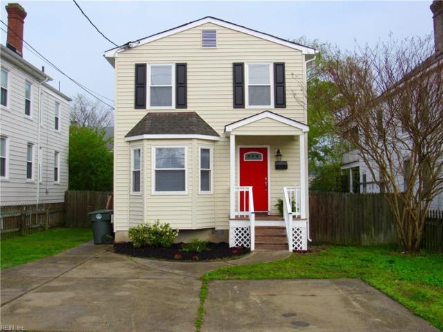505 N Mallory St, Hampton, VA 23663 (MLS #10190448) :: Chantel Ray Real Estate