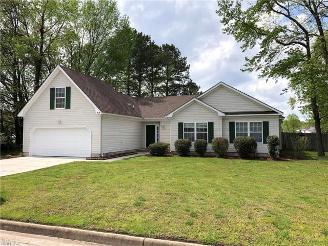 218 Rountree Dr, Chesapeake, VA 23322 (#10190468) :: Austin James Real Estate