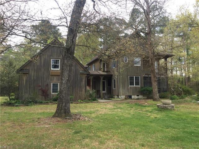 101 Clover Ln, Suffolk, VA 23434 (#10190469) :: Austin James Real Estate