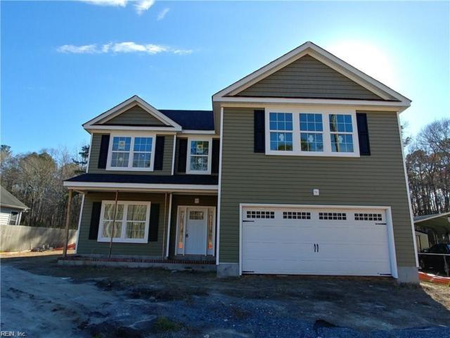 2029 Burson Dr, Chesapeake, VA 23323 (#10190488) :: Austin James Real Estate