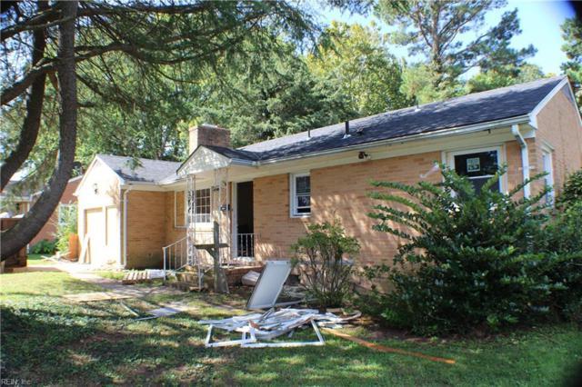 1783 Revere Dr, Hampton, VA 23664 (MLS #10190518) :: Chantel Ray Real Estate