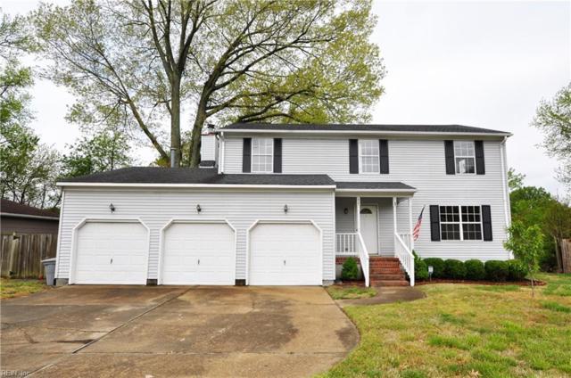 18 Lundy Ln, Hampton, VA 23666 (MLS #10190564) :: Chantel Ray Real Estate
