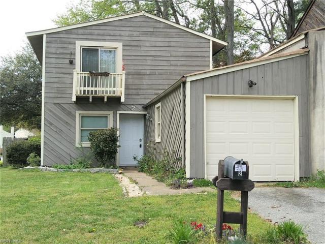 2 Jersey Cir, Chesapeake, VA 23320 (#10190571) :: Austin James Real Estate