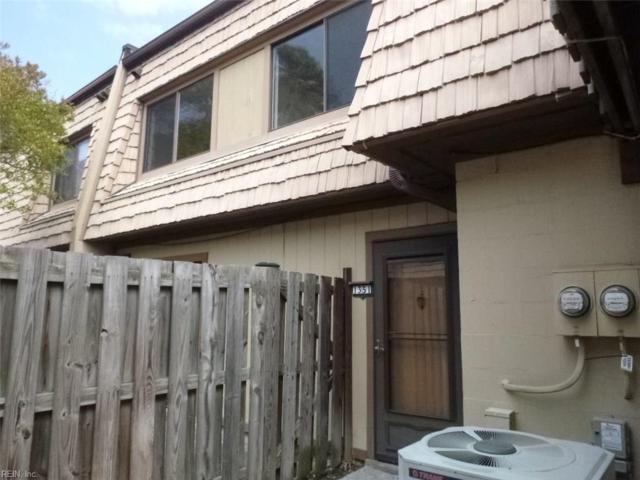 1351 Granada Ct, Newport News, VA 23608 (#10190587) :: Austin James Real Estate
