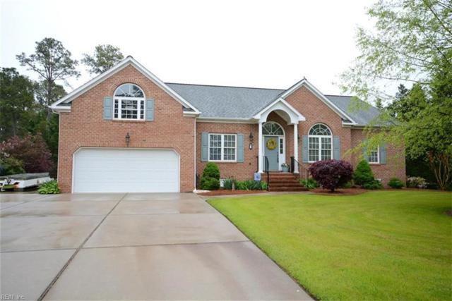 4 Harbour View Dr, Poquoson, VA 23662 (MLS #10190607) :: Chantel Ray Real Estate
