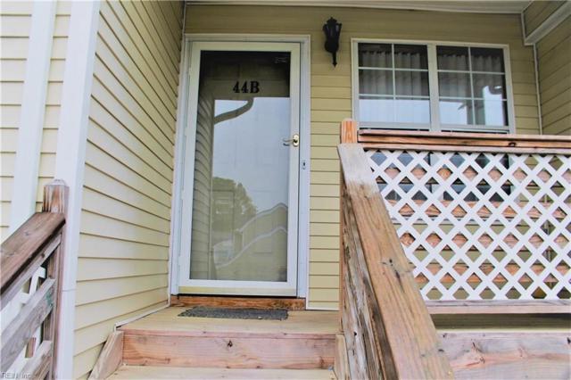 44 Emeraude Plage B, Hampton, VA 23666 (#10190609) :: Atkinson Realty