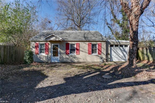 229 N Fifth St, Hampton, VA 23664 (#10190642) :: Austin James Real Estate