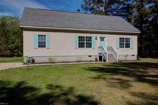 1268 North River Rd, Mathews County, VA 23021 (#10190643) :: The Kris Weaver Real Estate Team