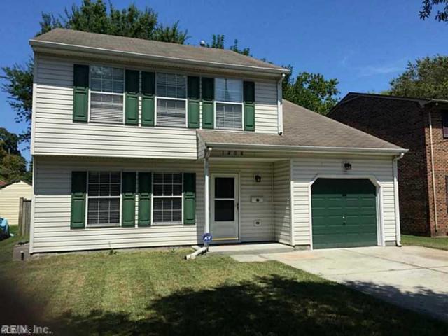1808 Lafayette Blvd, Norfolk, VA 23509 (#10190644) :: Chad Ingram Edge Realty