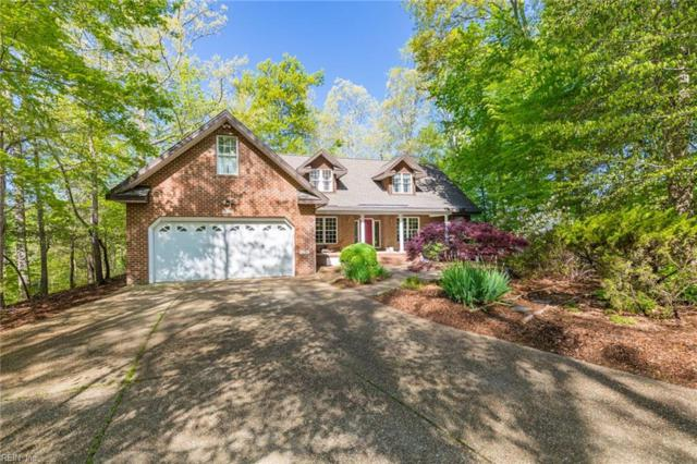 122 Lake Pointe Dr, Newport News, VA 23603 (#10190661) :: The Kris Weaver Real Estate Team