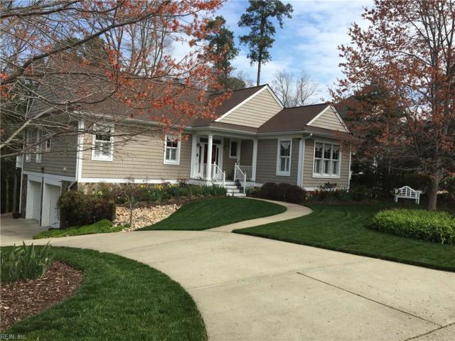 3141 Ridge Dr, James City County, VA 23168 (MLS #10190693) :: AtCoastal Realty
