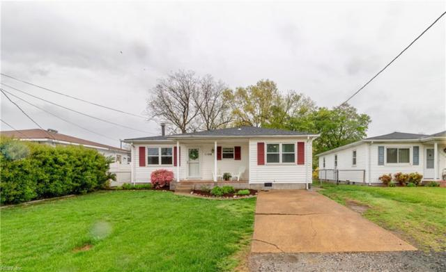 1108 Elder Ave, Chesapeake, VA 23325 (#10190747) :: Chad Ingram Edge Realty