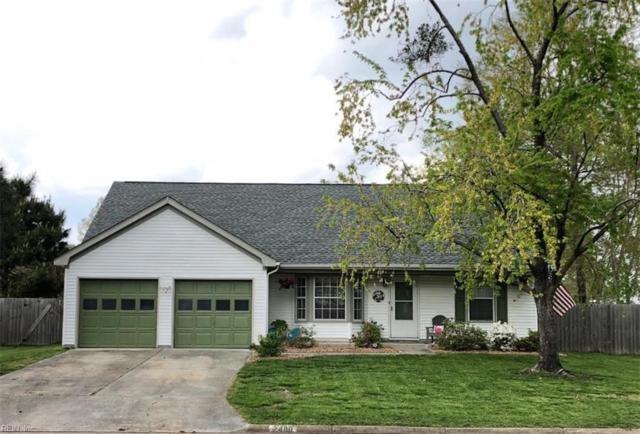 2480 Lourdes Ct, Virginia Beach, VA 23456 (MLS #10190789) :: Chantel Ray Real Estate