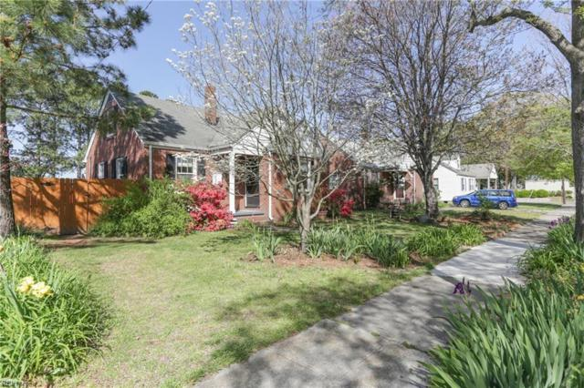 1445 Mallory Court, Norfolk, VA 23507 (#10190812) :: Chad Ingram Edge Realty