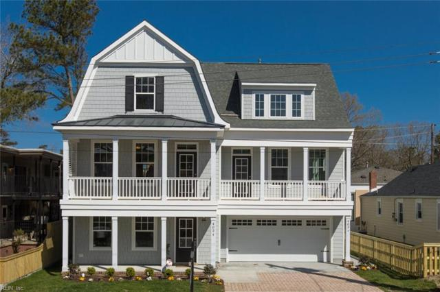 403 33rd St B, Virginia Beach, VA 23451 (MLS #10190835) :: Chantel Ray Real Estate