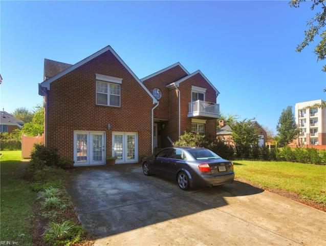 708 Washington St, Portsmouth, VA 23704 (#10190876) :: The Kris Weaver Real Estate Team