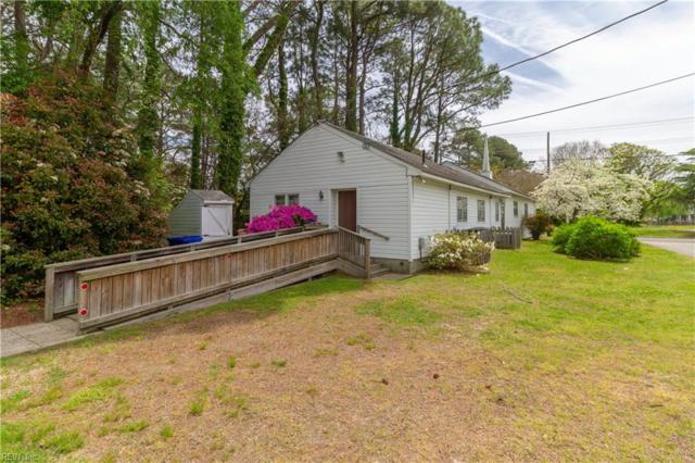 3822 King St, Portsmouth, VA 23707 (#10190921) :: The Kris Weaver Real Estate Team
