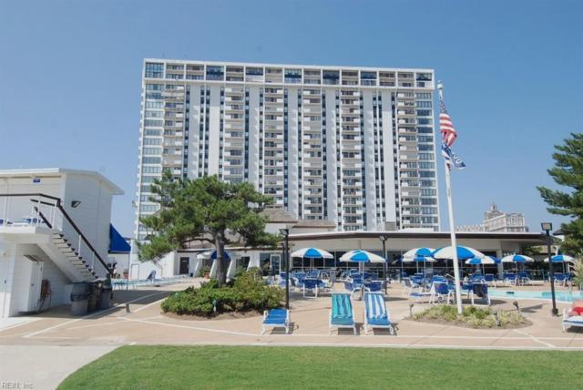 4004 Atlantic Ave #1703, Virginia Beach, VA 23451 (#10190990) :: Reeds Real Estate