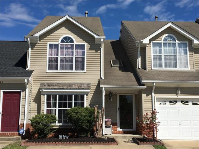 6242 Heather Glen Dr, Suffolk, VA 23435 (#10191160) :: Reeds Real Estate