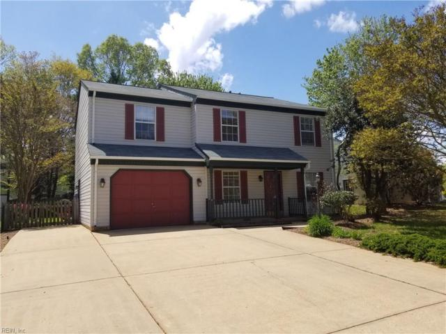 247 Judith Cir, York County, VA 23693 (#10191167) :: Abbitt Realty Co.
