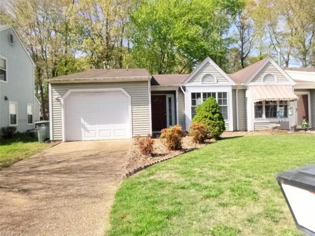 227 Seasons Trl, Newport News, VA 23602 (#10191239) :: Austin James Real Estate