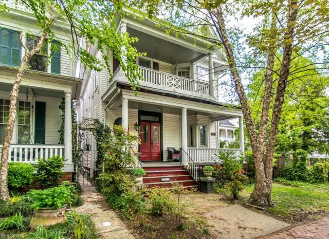 329 Dinwiddie St, Portsmouth, VA 23704 (#10191242) :: The Kris Weaver Real Estate Team