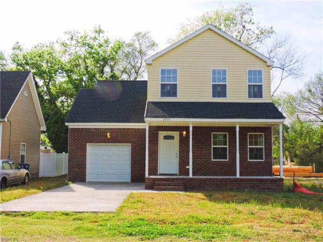 2513 Carona Ave, Norfolk, VA 23504 (#10191250) :: The Kris Weaver Real Estate Team