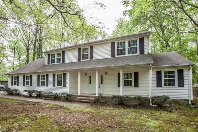 100 Madeira Dr, York County, VA 23693 (#10191356) :: The Kris Weaver Real Estate Team