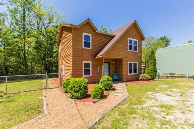 106 Huron Trl, Chowan County, NC 27932 (MLS #10191379) :: Chantel Ray Real Estate