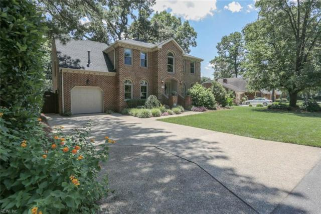 220 Valleau Rd, Norfolk, VA 23502 (MLS #10191389) :: Chantel Ray Real Estate