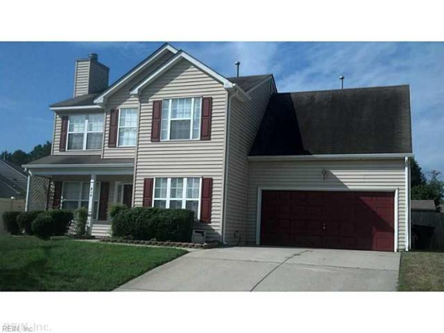 914 Andover Ct, Newport News, VA 23608 (#10191425) :: The Kris Weaver Real Estate Team